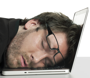 IT policies – A cure for insomnia