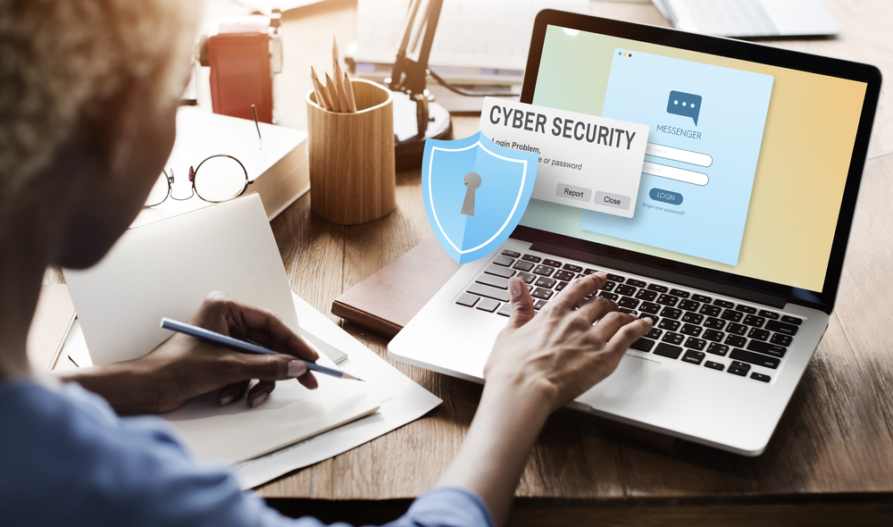 How can I educate my team on cyber security?